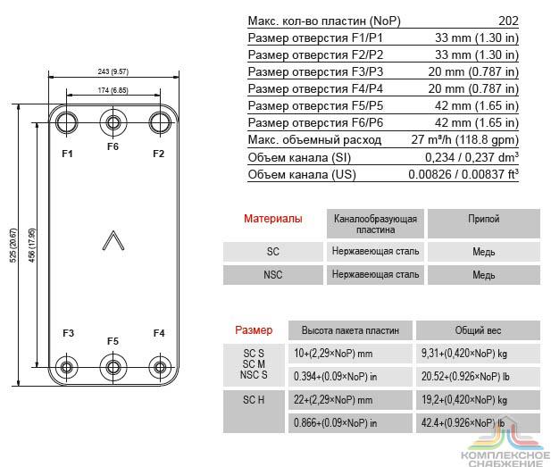 Паяный пластинчатый теплообменник SWEP B16 Дербент Кожухотрубный конденсатор ONDA L 51.302.2438 Королёв